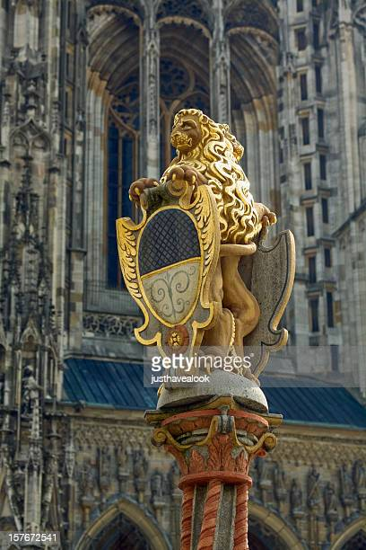 Logo und Wappen in Ulm