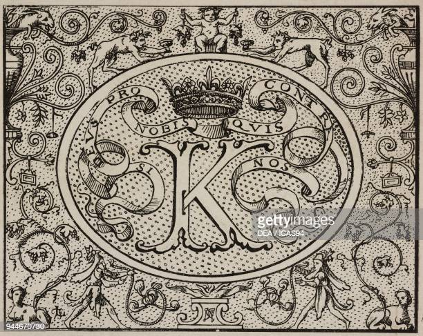 Letter K Stock Photos And Pictures