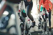 Embrace the power of a bike
