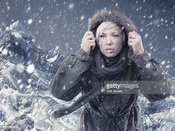 embracing the extreme - inuit stock pictures, royalty-free photos & images