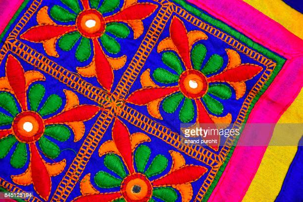 Embroidery art of india