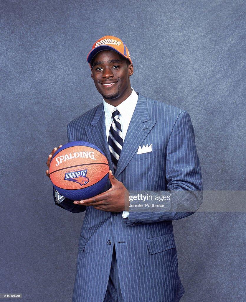 NBA Draft 2004