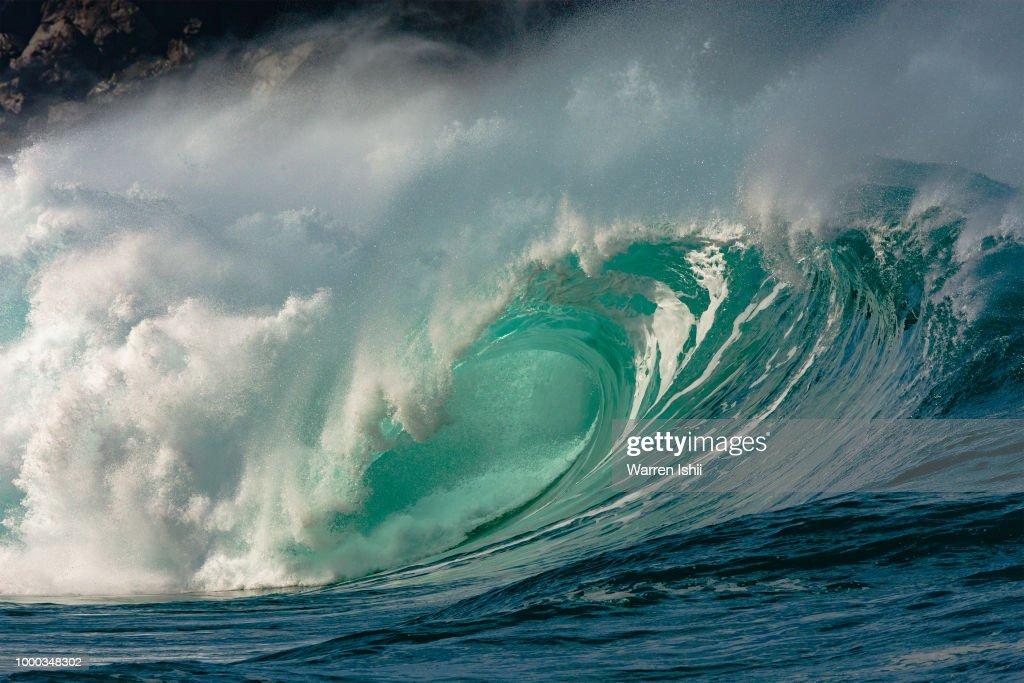 Emerald : Stock Photo
