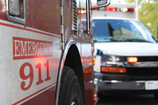 Emergency 911 Scene 147000063