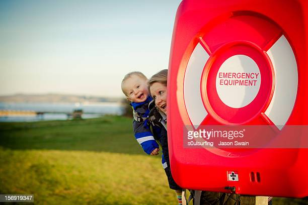 emergency equipment - s0ulsurfing stock pictures, royalty-free photos & images