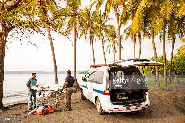 Emergency medical care in the tropics