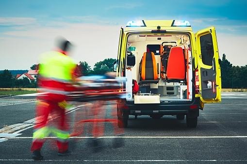 Emergency medical service 622322642
