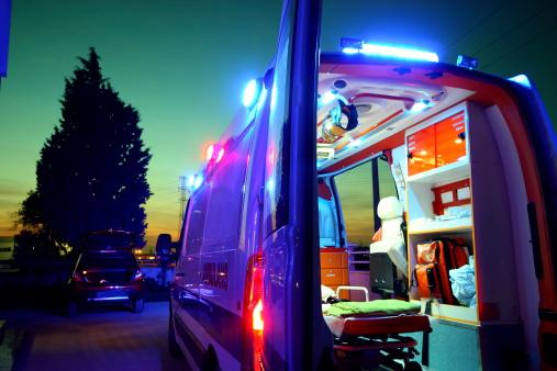 Emergency 171589788