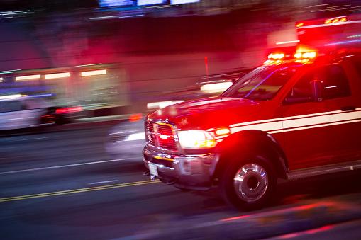 Emergency Responder 496857546