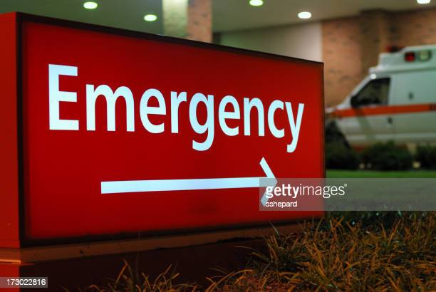 Emergency Room