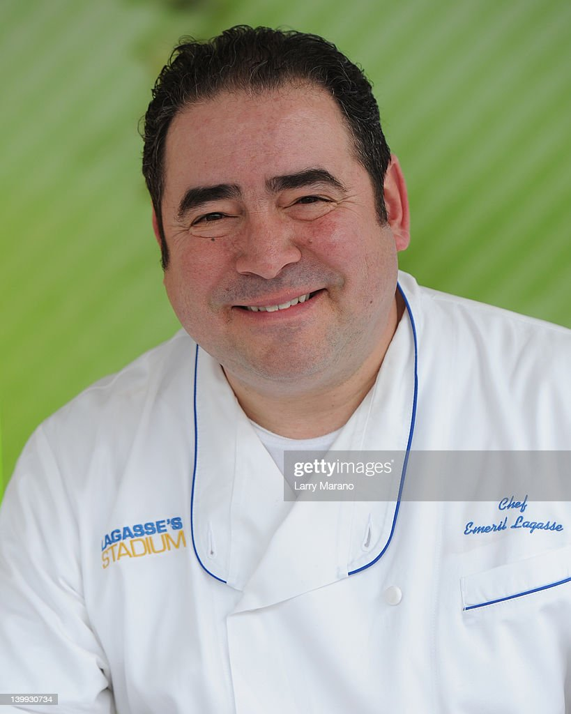 Emeril Lagasse attends the Whole Foods Grand Tasting Village at the 2012 South Beach Wine and Food Festival on February 25, 2012 in Miami Beach, Florida.