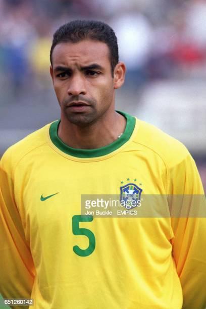 Emerson Ferrira, Brazil