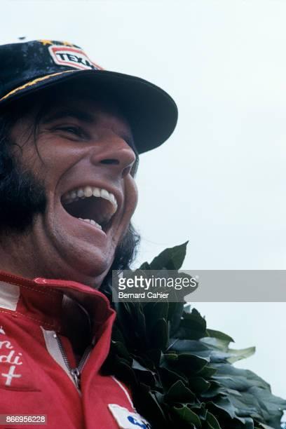 Emerson Fittipaldi, Grand Prix of Belgium, Nivelles-Baulers, 12 May 1974.