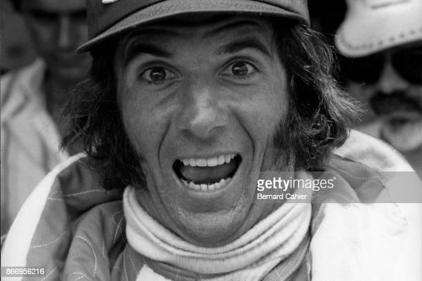 Emerson Fittipaldi, Grand Prix of Italy, Autodromo Nazionale Monza, 08 September 1974.