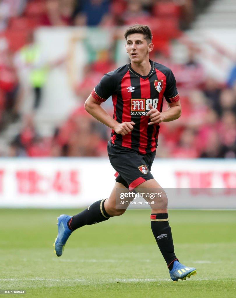 Nottingham Forest v AFC Bournemouth - Pre-Season Friendly : News Photo