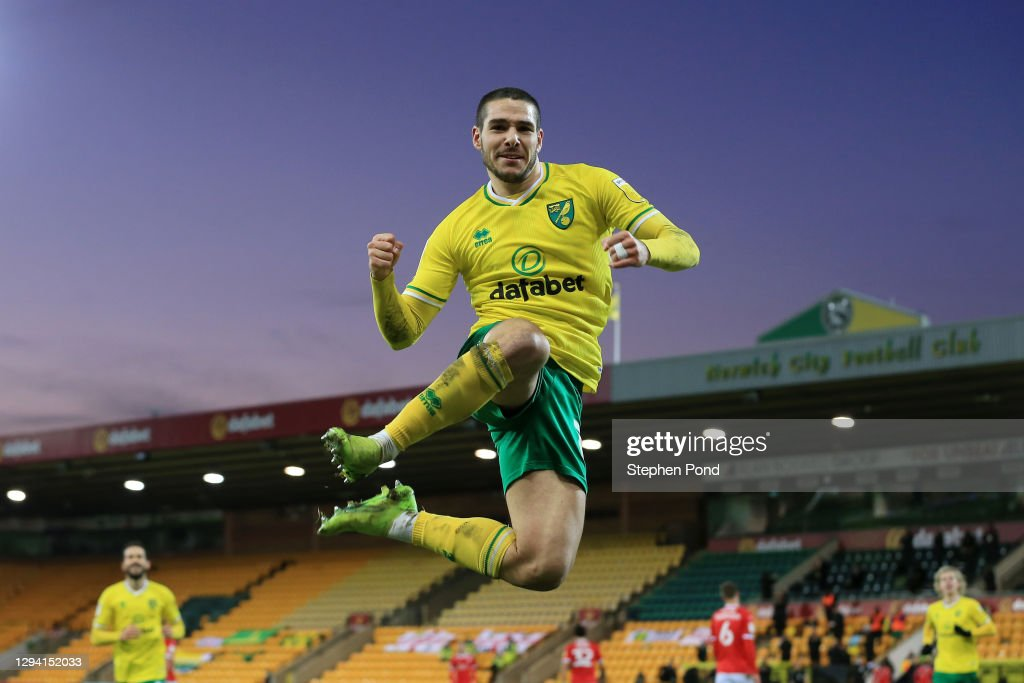 Norwich City v Barnsley - Sky Bet Championship : ニュース写真