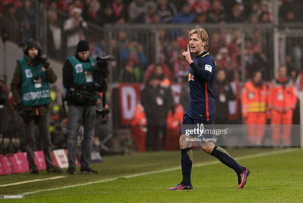 Bayern Munich v RB Leipzig - Bundesliga : News Photo