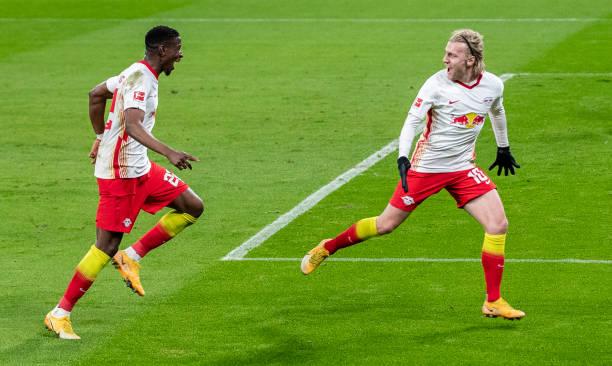 DEU: RB Leipzig v 1. FC Union Berlin - Bundesliga