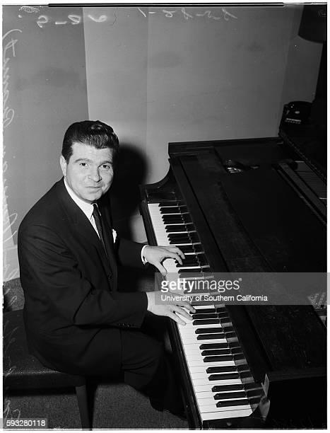 Emil Gilels Russian pianist