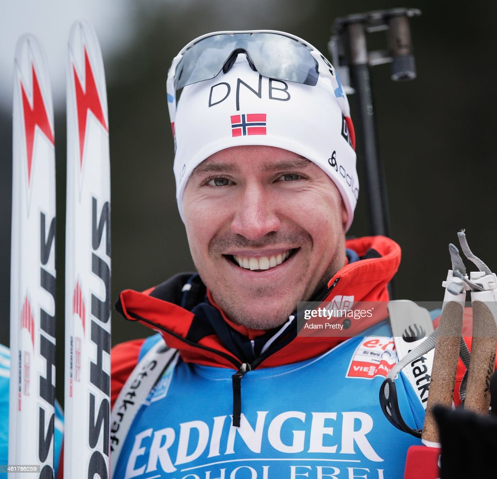 E.ON IBU Biathlon Worldcup Ruhpolding - Day 4
