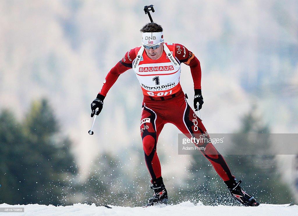E.ON IBU Biathlon Worldcup Ruhpolding - Day 5