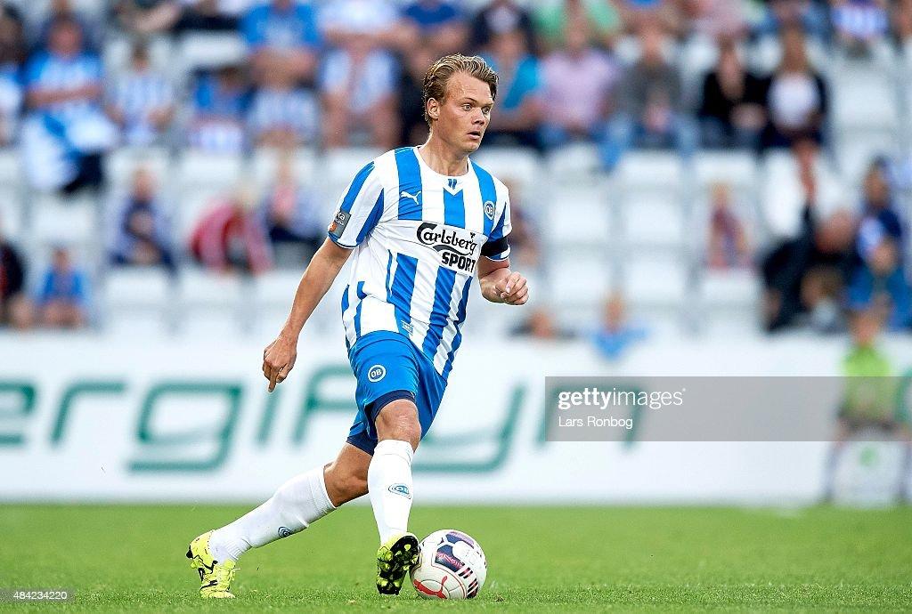 OB Odense vs Randers FC - Danish Alka Superliga : News Photo