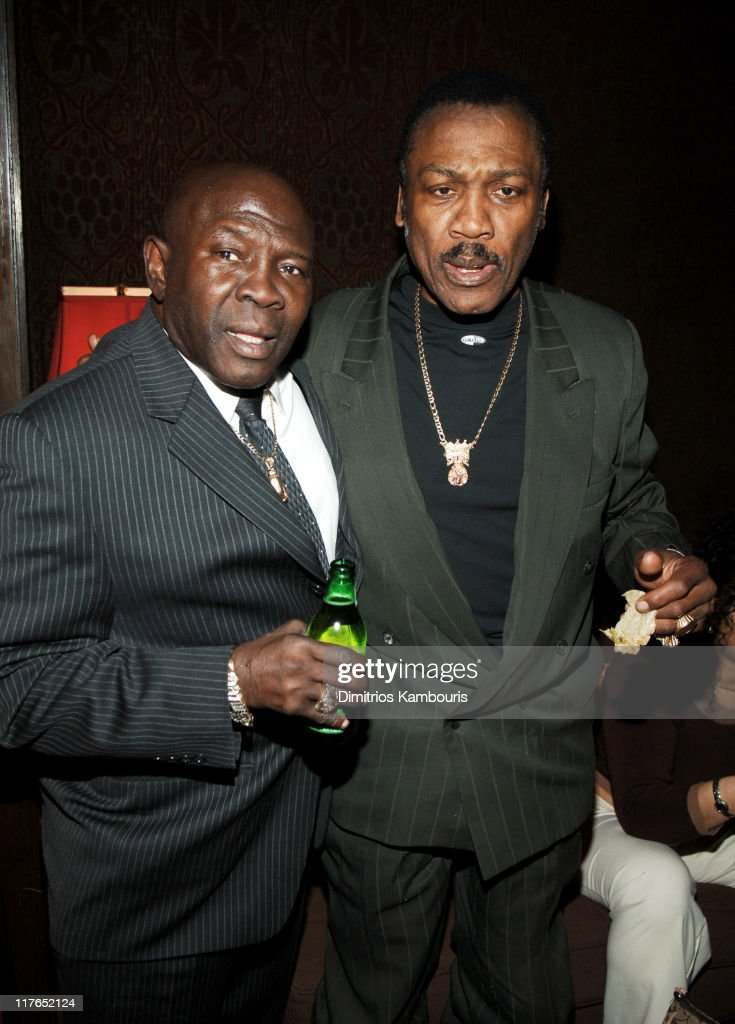 """""""Ring Of Fire: The Emile Griffith Story"""" New York Premiere - After Party"""