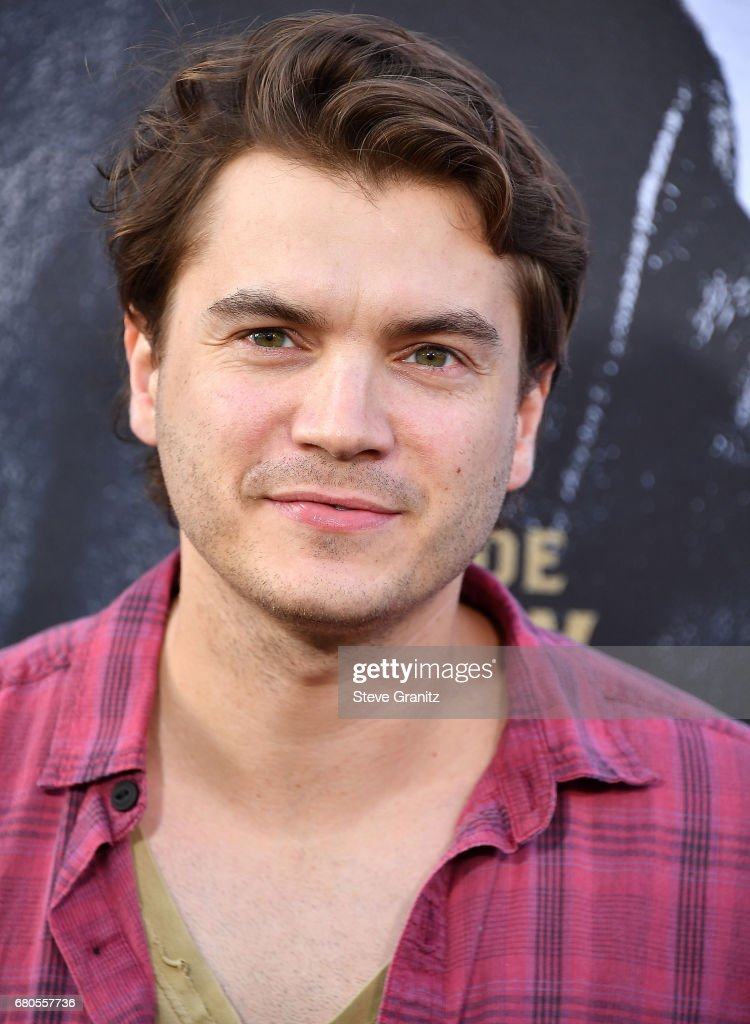 Emile Hirsch arrives at the Premiere Of Warner Bros. Pictures' 'King Arthur: Legend Of The Sword' at TCL Chinese Theatre on May 8, 2017 in Hollywood, California.