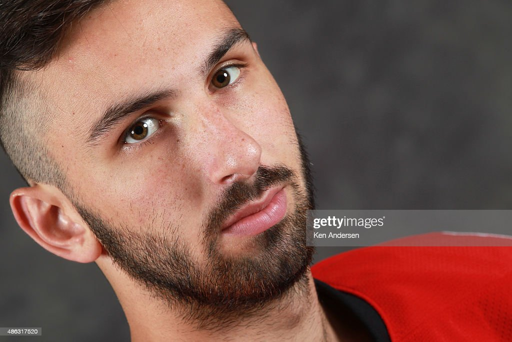 NHLPA Rookie Showcase