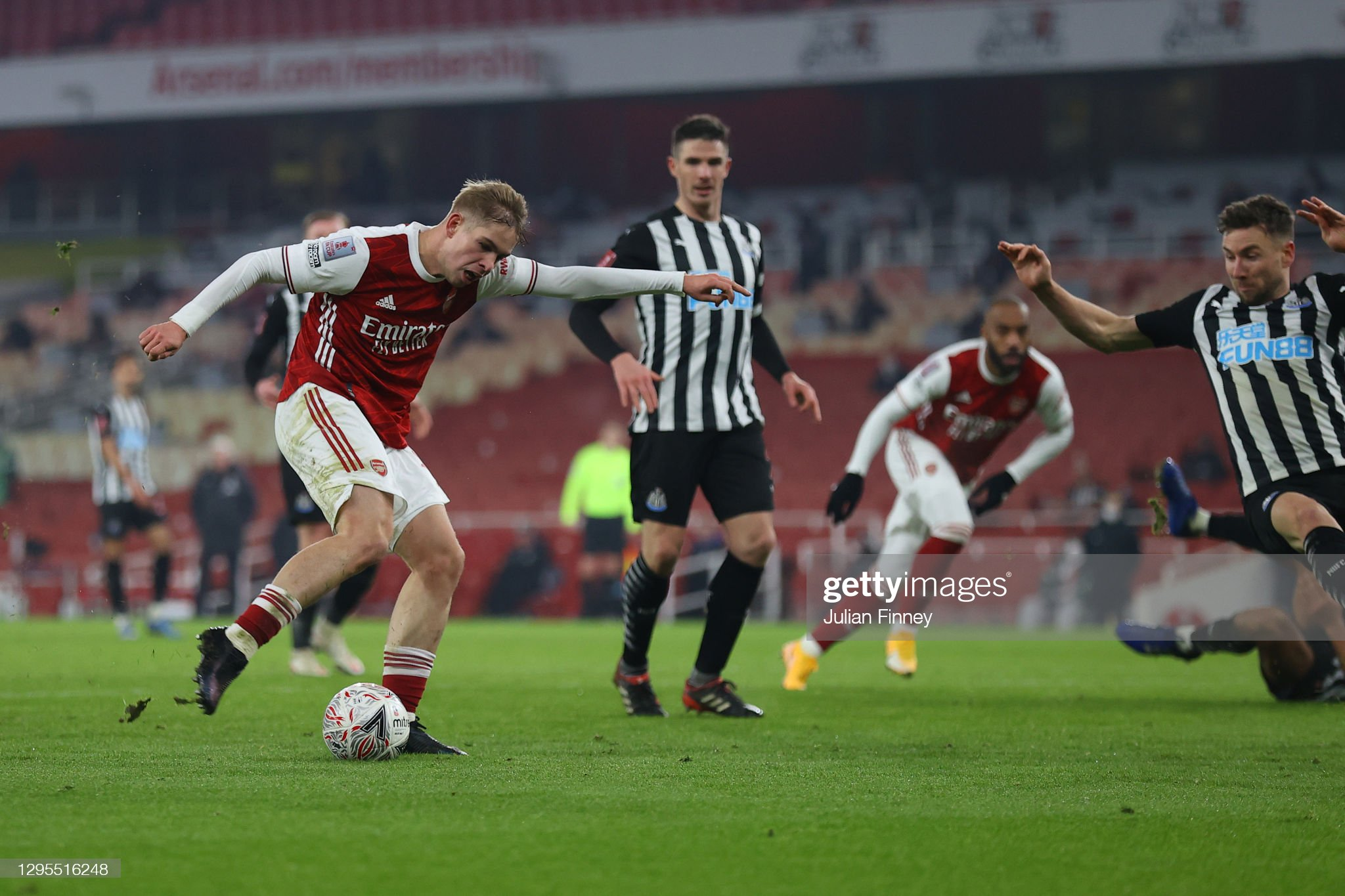 Arsenal vs Newcastle Preview, prediction and odds