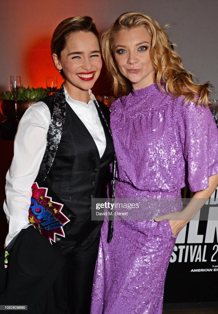 Persol & BFI London Film Festival Awards Party : News Photo