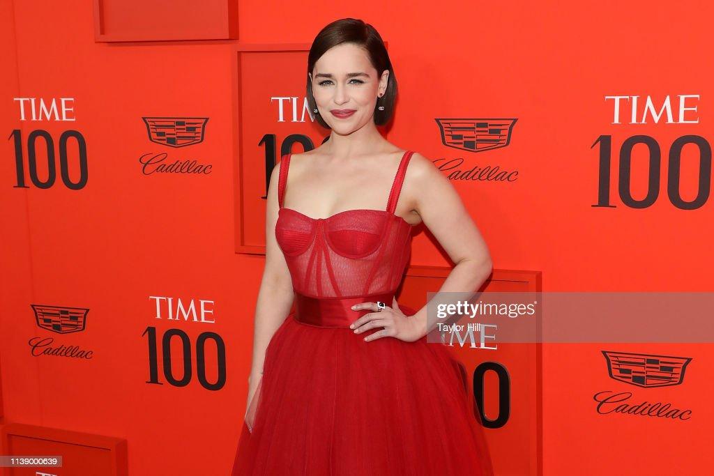 2019 Time 100 Gala : News Photo