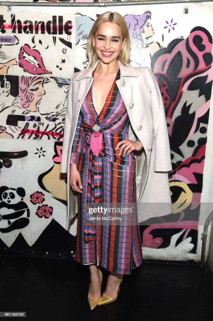 'Solo: A Star Wars Story' New York Premiere - After Party : ニュース写真