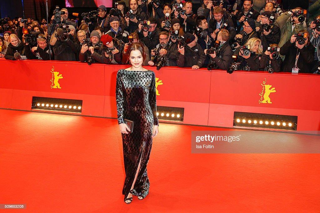 'Hail, Caesar!' Premiere - 66th Berlinale International Film Festival : News Photo