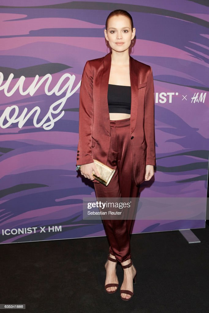 Young ICONs Award In Berlin