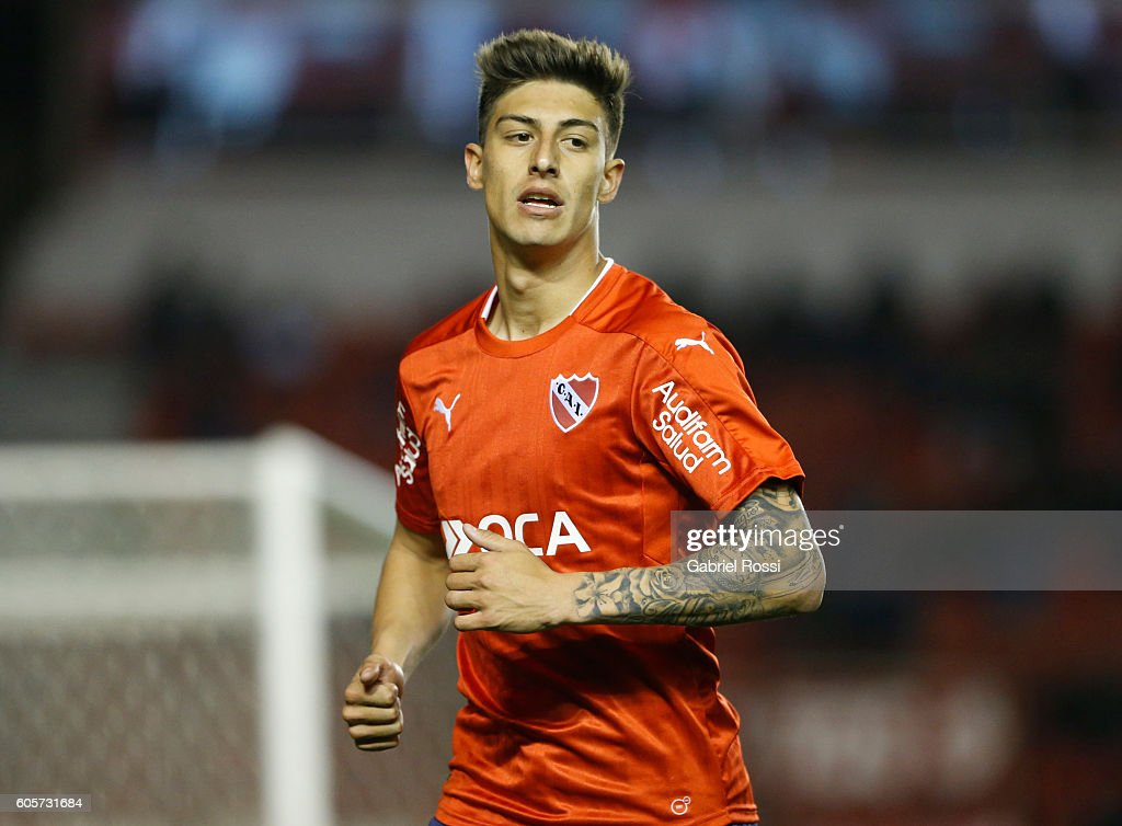 Independiente v Lanus - Copa Sudamericana 2016