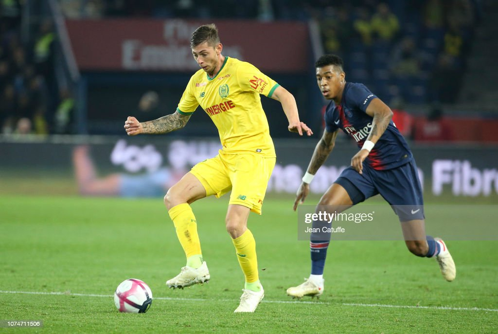 Paris Saint-Germain v FC Nantes - Ligue 1 : News Photo