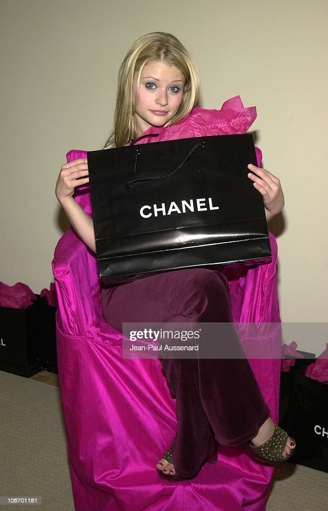 Celebrities visit The CHANEL - Frederic Fekkai Suite at L'Ermitage Hotel for