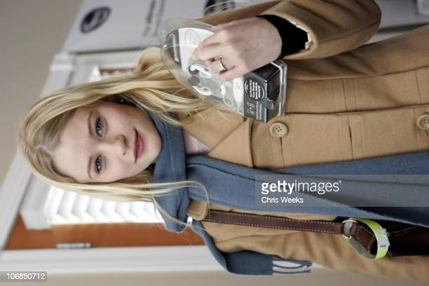 Emilie de Ravin during 2005 Park City The Activision House Benefiting St Jude Children's Research Hospital at 262 Grant Avenue in Park City Utah...
