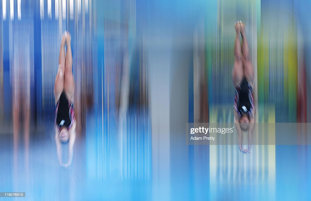 Diving Day One - 14th FINA World Championships