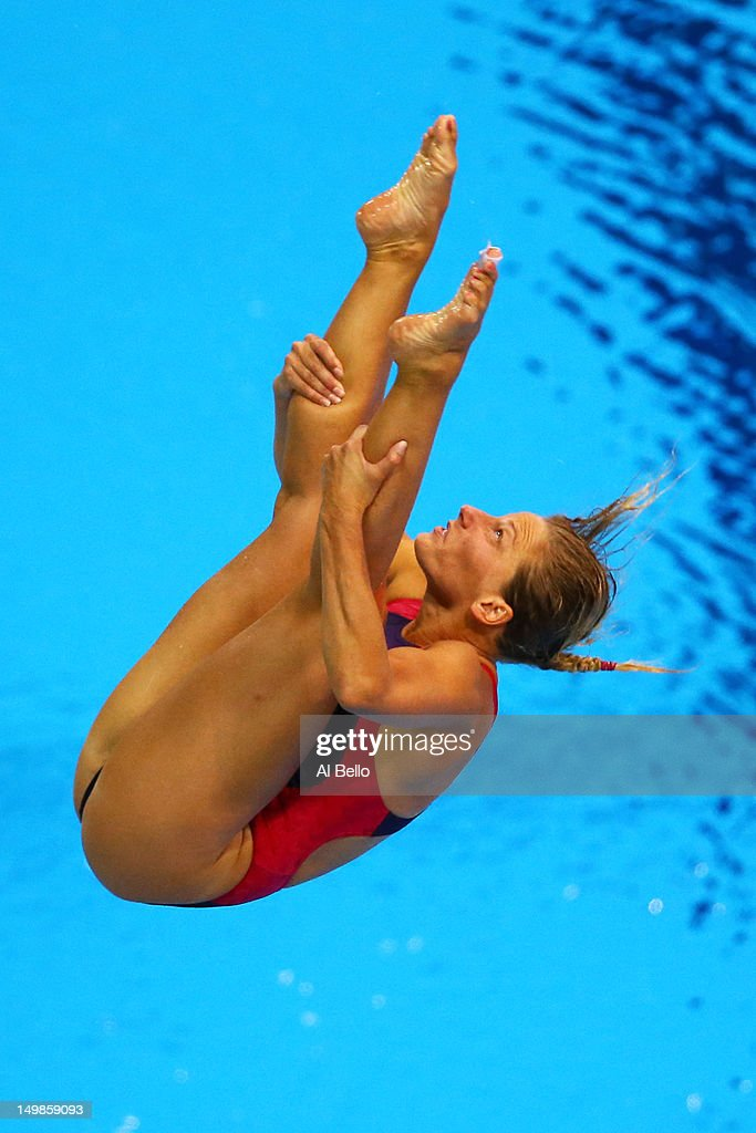 Olympics Day 9 - Diving