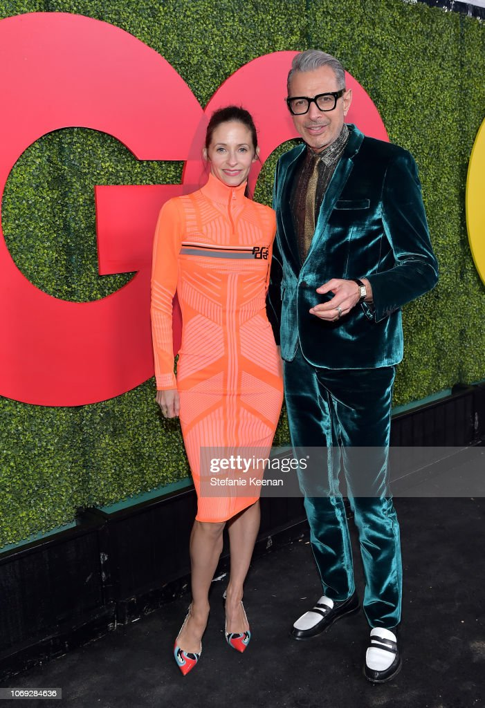 2018 GQ Men of the Year Party - Arrivals : News Photo