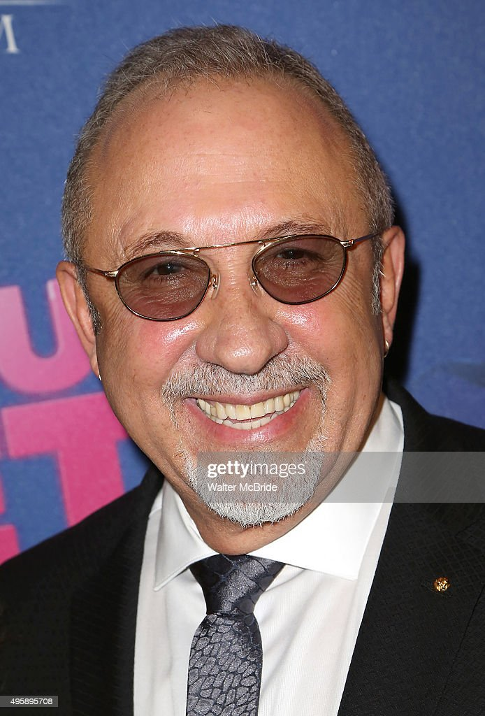 """On Your Feet"" Broadway Opening Night - Arrivals & Curtain Call"