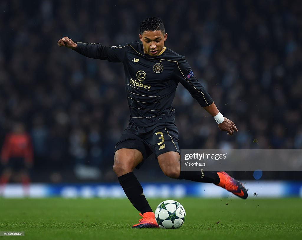Manchester City FC v Celtic FC - UEFA Champions League : News Photo