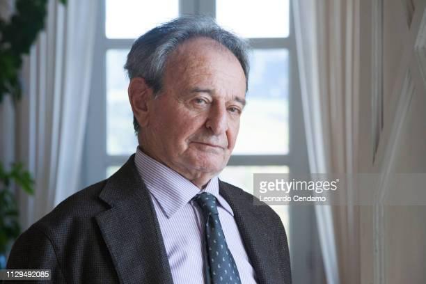 Emilio Jona Italian writer Cisternino 15th October 2016