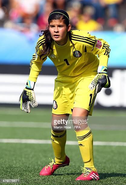 23 Emily Alvarado Soccer Playe...