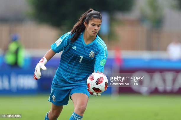 Emily Alvarado