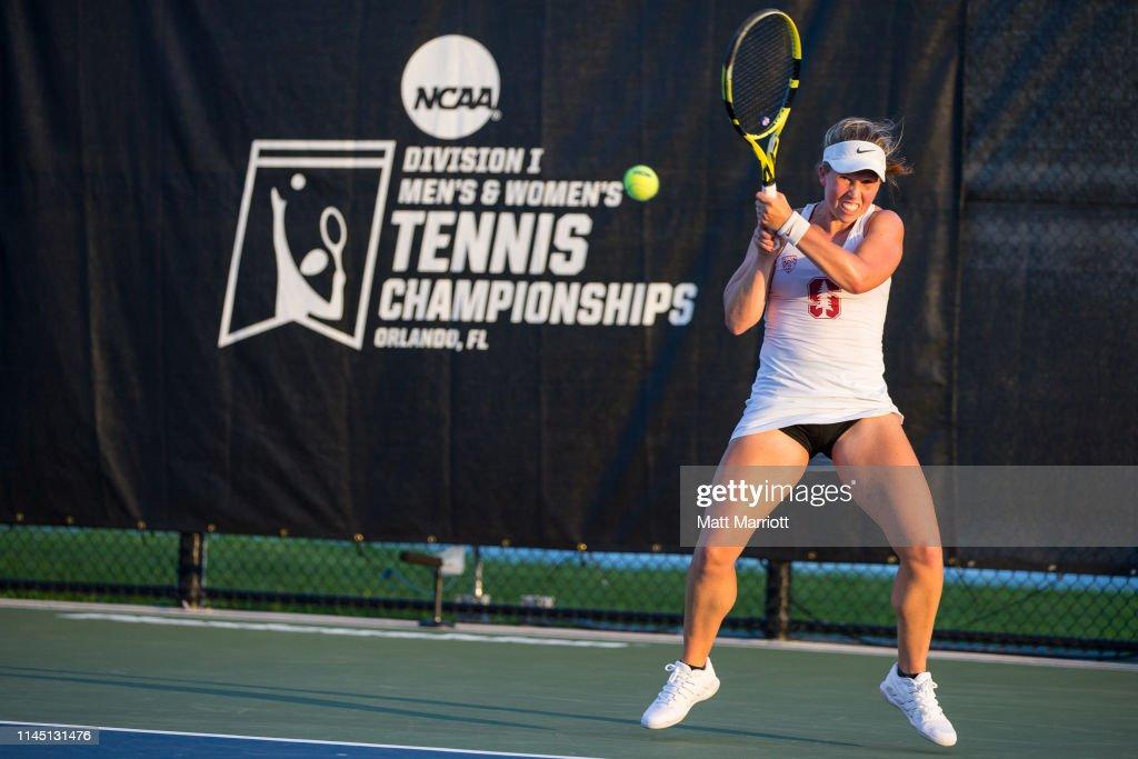 FL: 2019 NCAA Division I Women's Tennis Championship