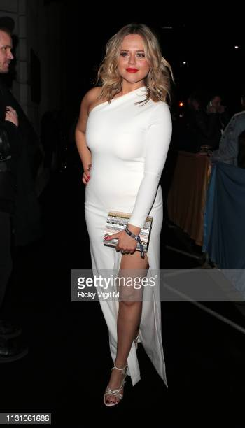 c7c91cb25 Emily Atack Pictures and Photos - Getty Images