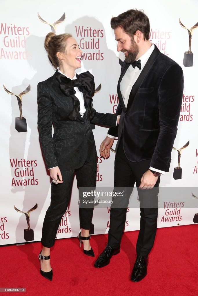 NY: 71st Annual Writers Guild Awards New York Ceremony